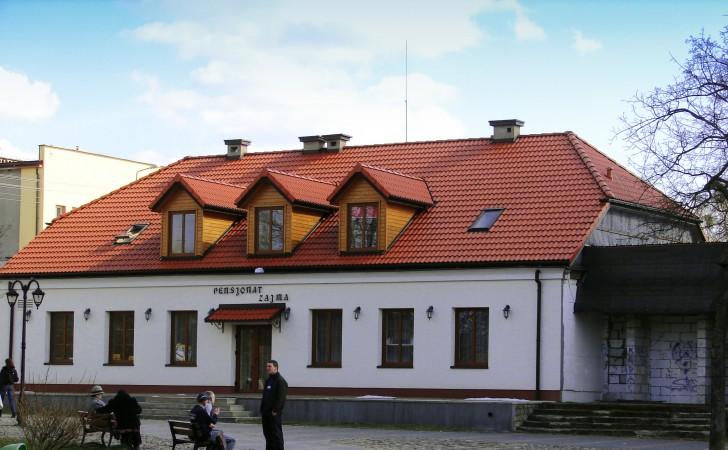 Zdjęcia - Supraśl 03.2006 008a